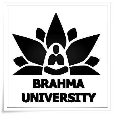 Brahma University logo