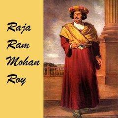 Raja Rammohun Roy